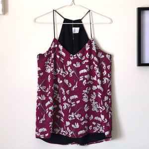 Reversible 'Barcelona' Cami | Express | size Small